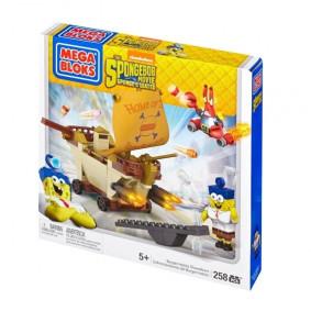 Mega Bloks SpongeBob CND25