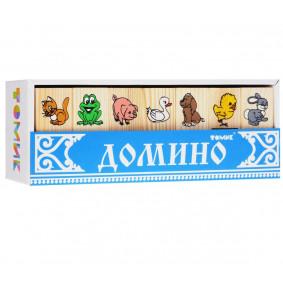 Դոմինո 5555-1