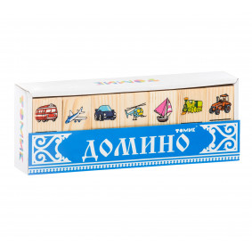 Դոմինո 5555-2