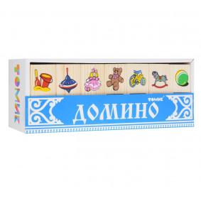 Դոմինո 5555-3