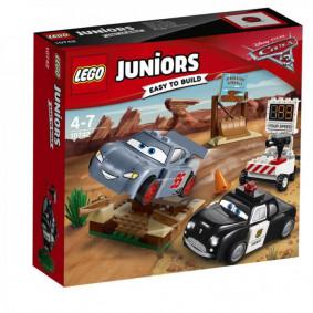 Կոնստրուկտոր 10742 Juniors LEGO