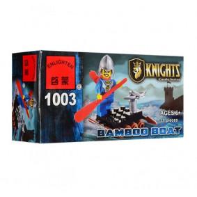 Կոնստրուկտոր 1003 Արքայազն (31 դետալ)