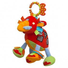 Խաղալիք զարգացնող RBT20004 Փղիկ  Էլլի