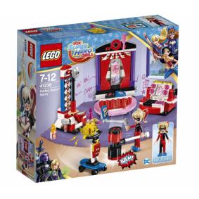 Կոնստրուկտոր 41236 DC Super Hero Girls LEGO