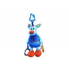 Խաղալիք զարգացնող ձայնով RBT9908 Իշուկ Բուռռո