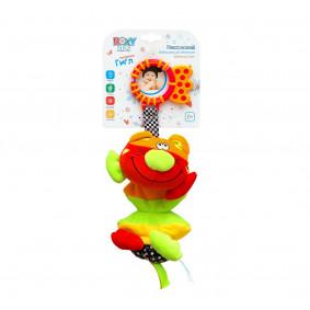 Խաղալիք զարգացնող ձայնով RBT20015 Վագրիկ Գիլ