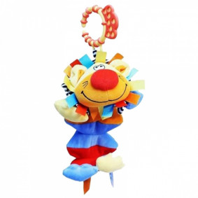 Խաղալիք զարգացնող RBT20016 Առյուծ Ռու-Ռու