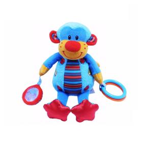 Խաղալիք զարգացնող ձայնով RBT100150А Կապիկ Մո