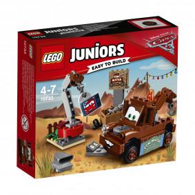 Կոնստրուկտոր 10733 Juniors  LEGO