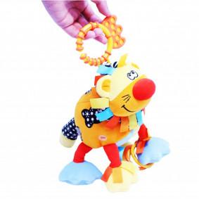 Խաղալիք զարգացնող ձայնով RBT20003 Վագրիկ Բիոնս