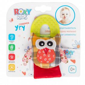 Խաղալիք զարգացնող RBT2002 Բու Ուգու