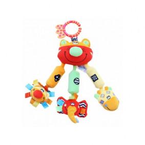 Խաղալիք զարգացնող RBT20008 Փիսիկ Շիմի և ընկերներ