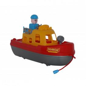 Խաղալիք - Մոտորանավակ