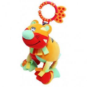 Խաղալիք զարգացնող ձայնով RBT20002 Վագրիկ Բոնս