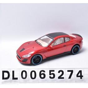 Մեքենա իներցիոն DL0065270