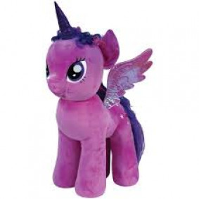 Պոնի My Little Pony Twilight Sparkle, 70 սմ