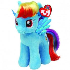 Պոնի Rainbow Dash 25սմ