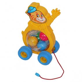 Խաղալիք սայլակ 54456