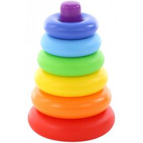 Խաղալիք Բուրգ 59260 Օղակ 7 էլեմենտից
