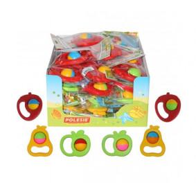Խաղալիք Չխկչխկան (Դիսպլեյ №74) Polesie