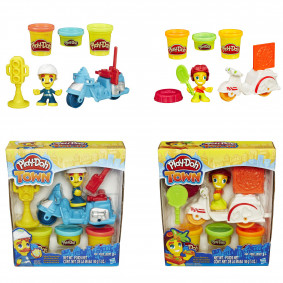 Խաղային հավաքածու Play-Doh