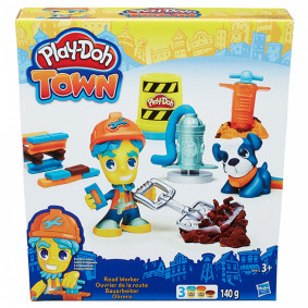 Հավաքածու Play-Doh