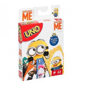 Mattel Uno Гадкий я (FDV57)