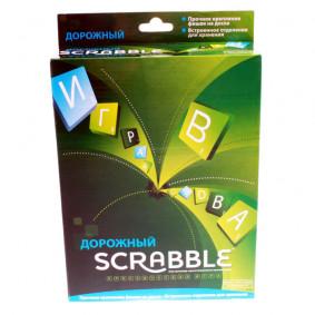 """Игра """"Дорожный Scrabble"""" (Y9755)"""