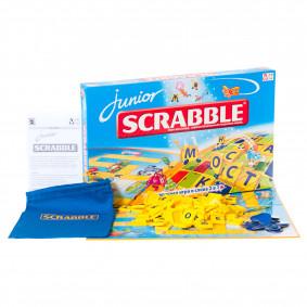Игра Scrabble Junior Mattel Y9736