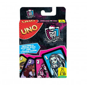 UNO Monster High (CJM75)